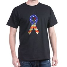 Remember Our Veterans T-Shirt