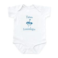 Future Entomologist Infant Bodysuit