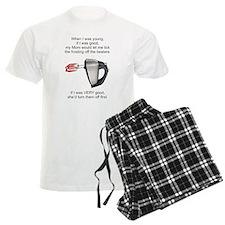 Lick Beaters Pajamas