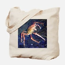 crab Tote Bag