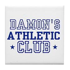 Damon Tile Coaster