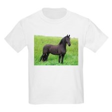 Friesian 1 Kids T-Shirt