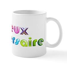 Joyeux Anniversaire French Happy Birthday Mug