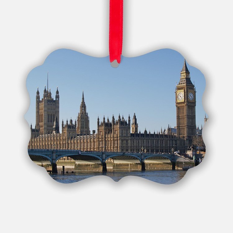 London Ornament