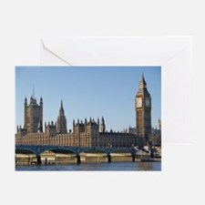 London Greeting Cards (Pk of 20)