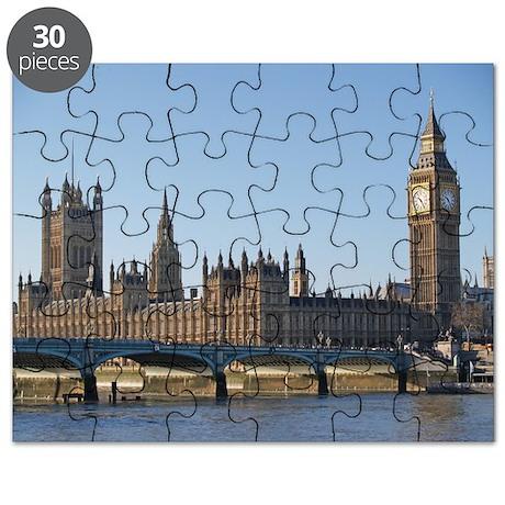 London Puzzle