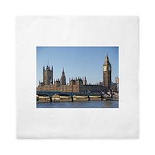 London Queen Duvet