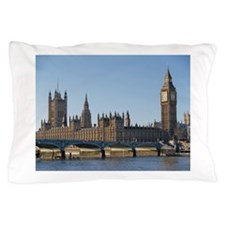 London Pillow Case