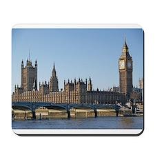London Mousepad