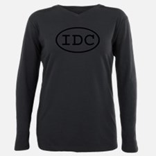 IDC Oval T-Shirt