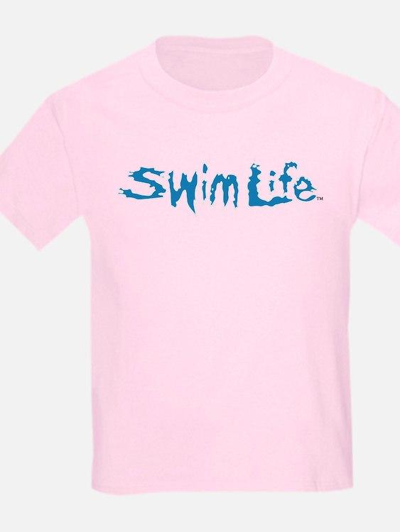 Swim team t shirts shirts tees custom swim team clothing for Wearing t shirt in swimming pool