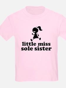 LIttle Miss SS T-Shirt
