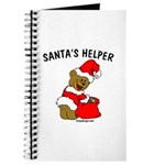 SANTA'S HELPER Journal