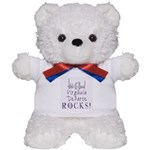 Virginnia DeParte Teddy Bear