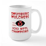 MULCHERS Large Mug
