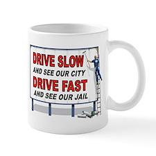 BILLBOARD Mug