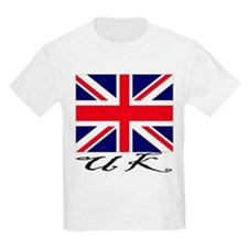UK Kids T-Shirt