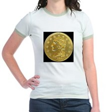 GOLD COIN T-Shirt