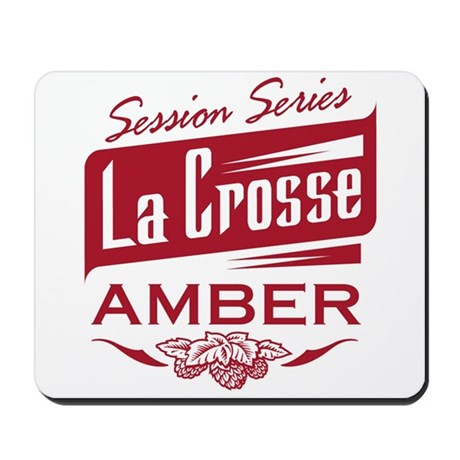 Session Series Amber Mousepad