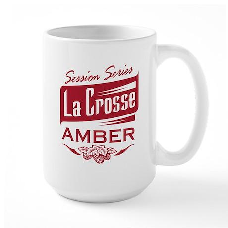 Session Series Amber Mug
