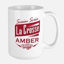Session Series Amber Mug