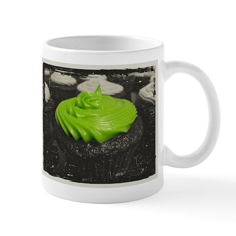Unique Cupcake Mug