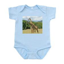 Mara Giraffes Body Suit