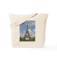 effiel tower Tote Bag