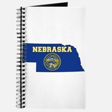 Nebraska Flag Journal