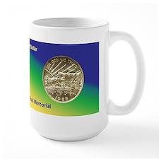 Oregon Trail Coin Mug