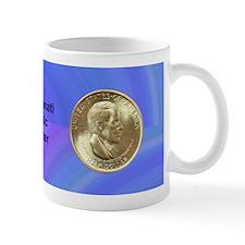 Cincinnati Music Center Coin Mug