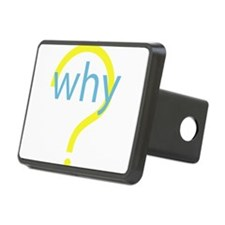Why? Hitch Cover