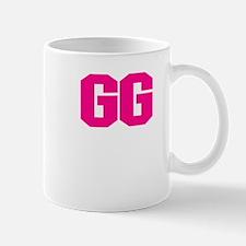 GG - GRANDMA HOT PINK DESIGN Mug