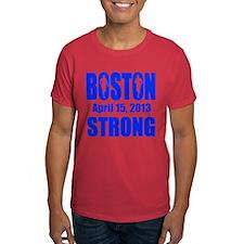 Boston Strong 4 15 T-Shirt