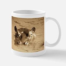 River Hippo Mug