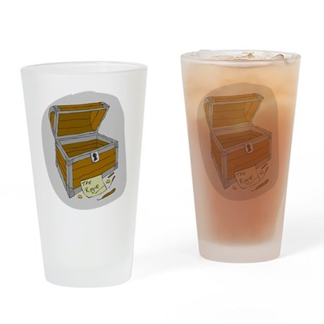 Rogue Drinking Glass