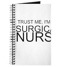 Trust Me, Im A Surgical Nurse Journal