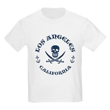 Los Angeles Pirate T-Shirt