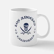 Los Angeles Pirate Mug