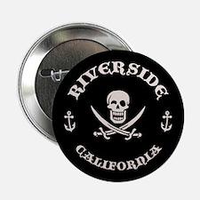 "Riverside Pirate Excursions 2.25"" Button"