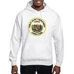 Hawaii Corrections Hooded Sweatshirt