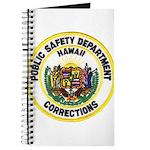 Hawaii Corrections Journal