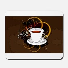 Cup of Coffee Mousepad