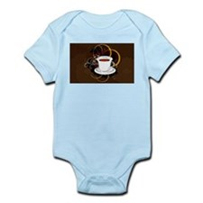 Cup of Coffee Body Suit