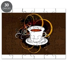 Cup of Coffee Puzzle