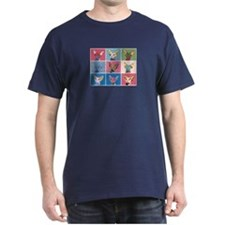 Devon Pop Art T-Shirt
