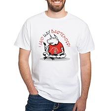 I Said HAY, Bartender T-Shirt