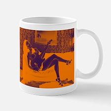 Charlie #5 Mug