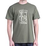 Fuldamobil Classic logo Dark T-Shirt