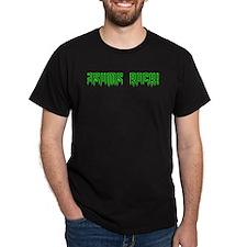 3sums Rock! (green) T-Shirt